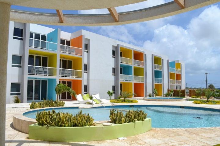 Residential-Casa Aruba>Noord>Noord - Venta:299.999 Dolar - codigo: 18-37