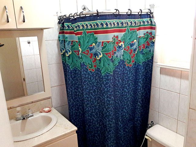 Residential-Casa Aruba>Paradera>Paradera - Alquiler:1.500 Dolar - codigo: 18-41