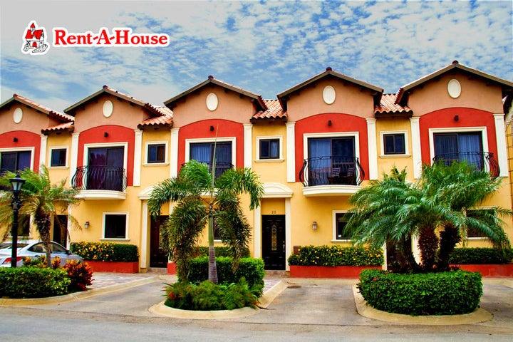 Residential-Casa Aruba>Noord>Noord - Venta:345.000 Dolar - codigo: 18-10