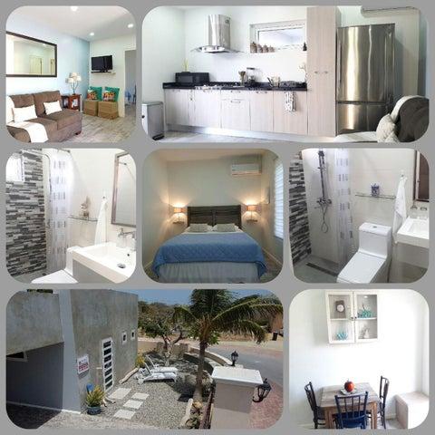 Residential-Casa Aruba>Noord>Noord - Alquiler:1.000 Dolar - codigo: 18-46