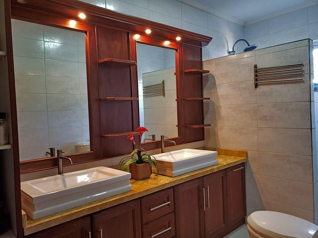Residential-Casa Aruba>Savaneta>Savaneta - Venta:275.000 Dolar - codigo: 19-7