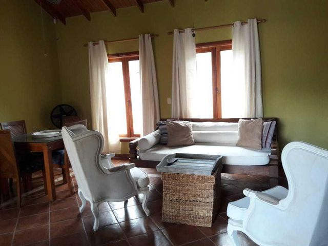 Residential-Casa Aruba>Noord>Noord - Alquiler:1.300 Dolar - codigo: 19-15