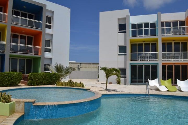 Residential-Casa Aruba>Noord>Noord - Alquiler:2.100 Dolar - codigo: 19-17
