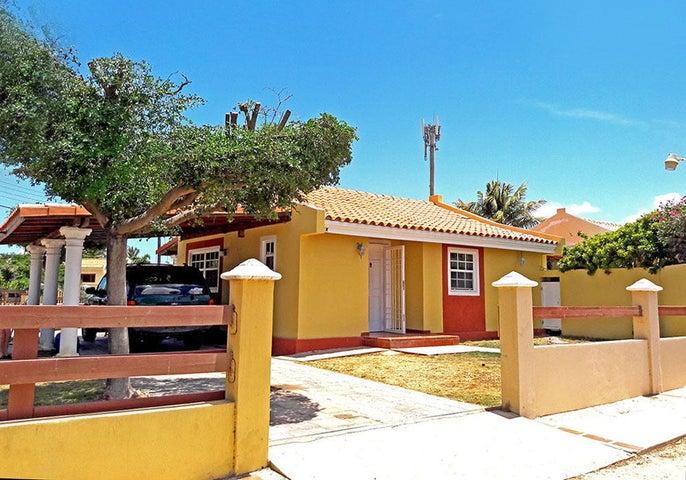 Residential-Casa Aruba>Paradera>Paradera - Alquiler:1.500 Dolar - codigo: 19-23