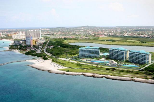 Residential-Casa Aruba>Noord>Noord - Venta:1.300.000 Dolar - codigo: 19-25