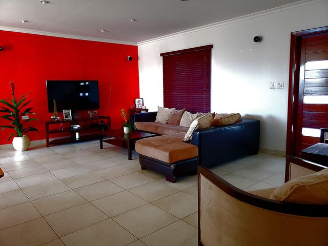 Residential-Casa Aruba>Savaneta>Savaneta - Venta:265.000 Dolar - codigo: 19-41