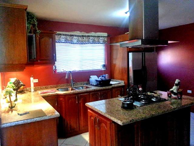 Residential-Casa Aruba>Noord>Noord - Venta:325.000 Dolar - codigo: 19-54
