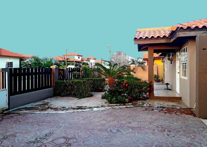 Casa Aruba>Noord>Noord - Venta:225.000 Dolar - codigo: 20-11
