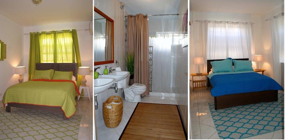 Residential-Casa Aruba>Noord>Noord - Alquiler:1.170 Dolar - codigo: 20-20