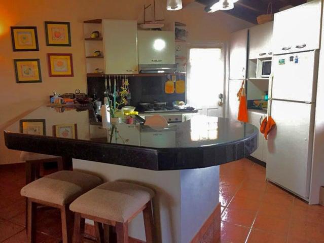 Residential-Casa Aruba>Paradera>Paradera - Alquiler:1.375 Dolar - codigo: 20-27