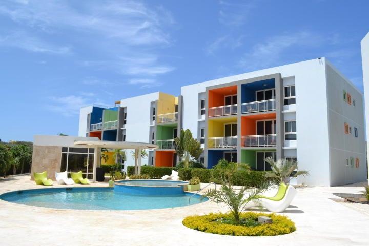 Residential-Casa Aruba>Noord>Noord - Venta:302.500 Dolar - codigo: 20-28