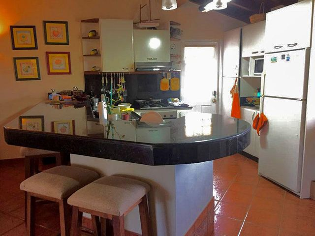 Residential-Casa Aruba>Paradera>Paradera - Alquiler:1.120 Dolar - codigo: 20-40