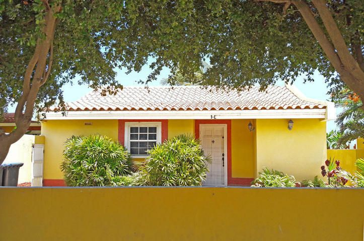 Casa Aruba>Paradera>Paradera - Alquiler:1.700 Dolar - codigo: 21-20