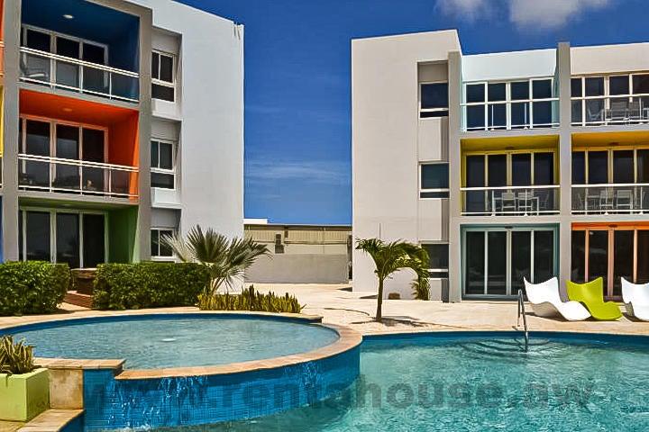 Residential-Casa Aruba>Noord>Noord - Venta:299.000 Dolar - codigo: 21-40