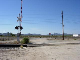 68225 L-4 NW HWY 60 AT M.P. 58 Highway Lot 5 70 AC  LOT-4, Salome, AZ 85348