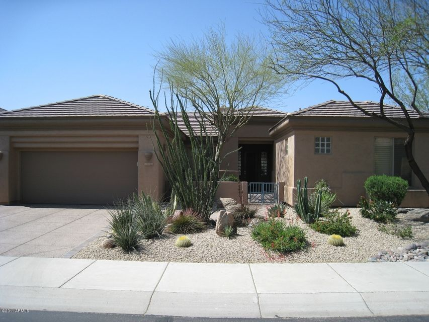 7155 E NIGHT GLOW Circle Scottsdale, AZ 85266 - MLS #: 4577491