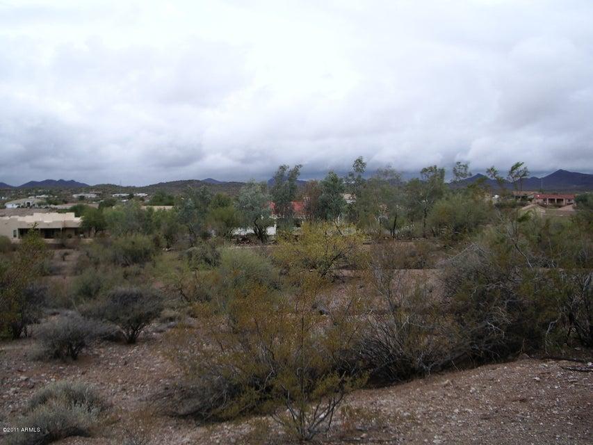 2755 W Saddleridge Way Lot 62, Wickenburg, AZ 85390