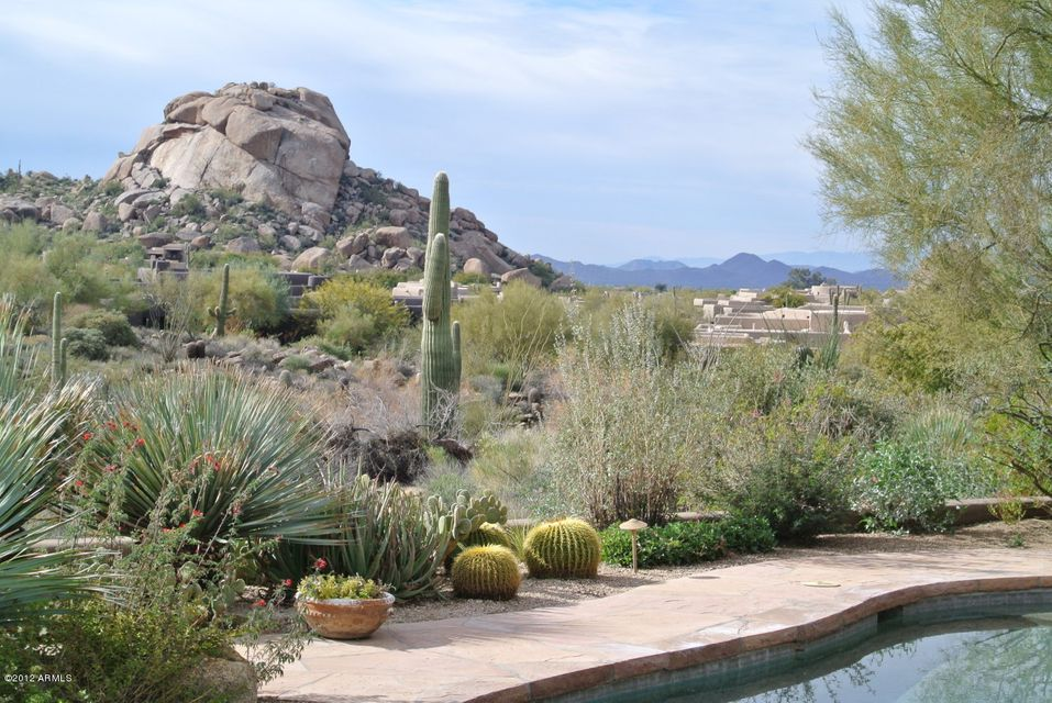 7450 E ARROYO HONDO Road Scottsdale, AZ 85266 - MLS #: 4702261