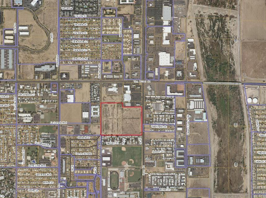 12xx S Dysart Road Lot 0, Avondale, AZ 85323