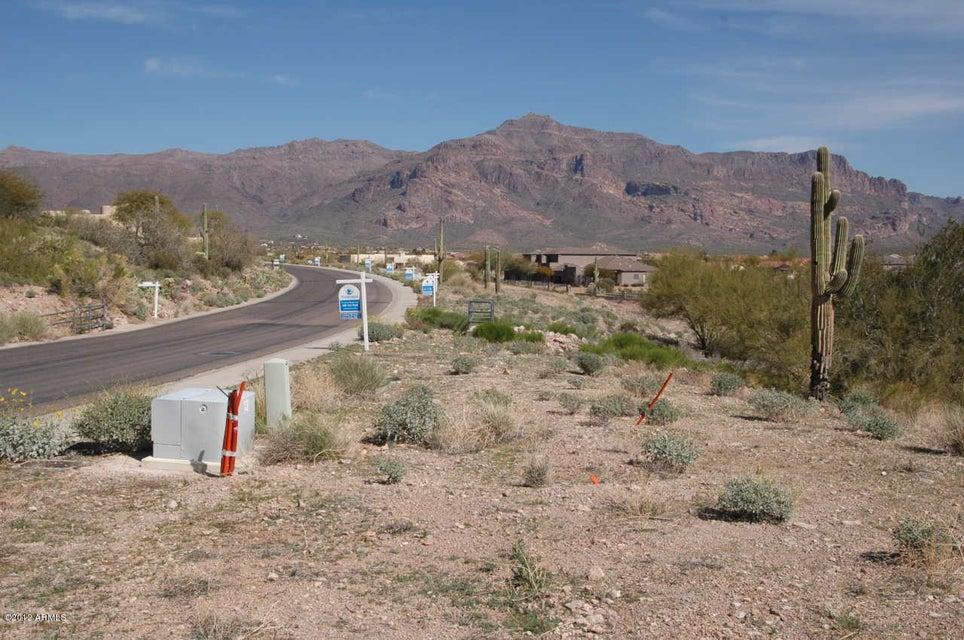 5371 S Gold Canyon Drive Gold Canyon, AZ 85118 - MLS #: 4460506