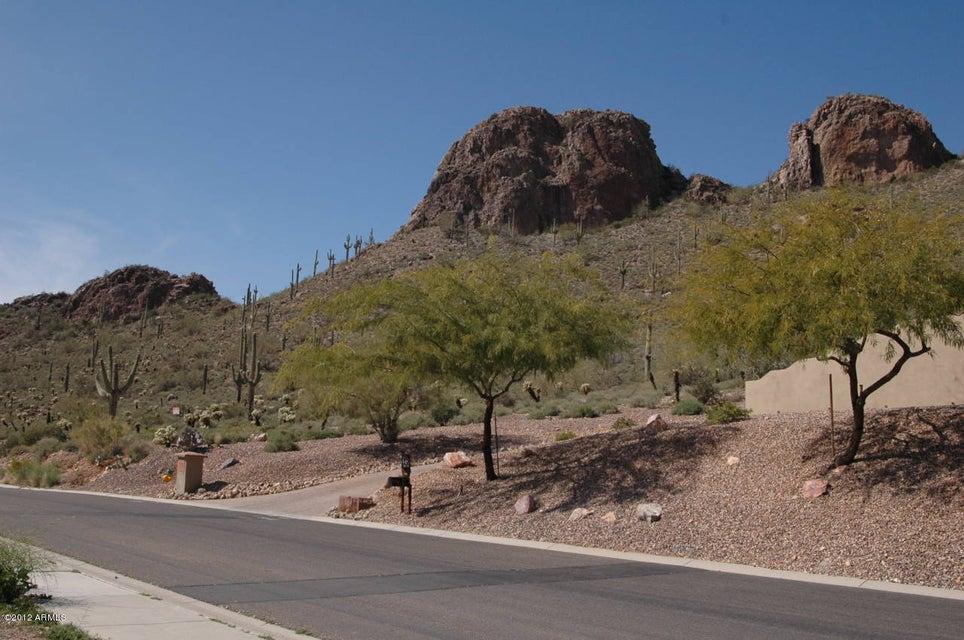 5249 S Gold Canyon Drive Lot 8, Gold Canyon, AZ 85118
