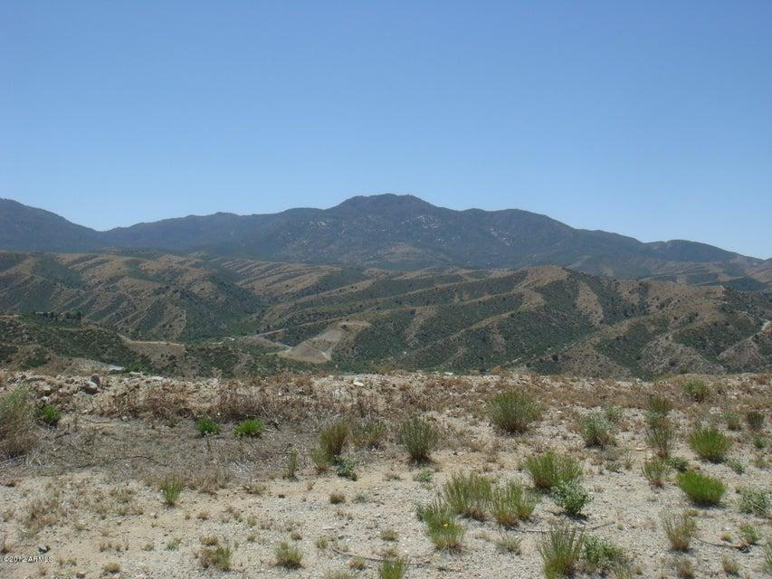 0000 E Emerald Ridge Drive Lot 005, Globe, AZ 85501