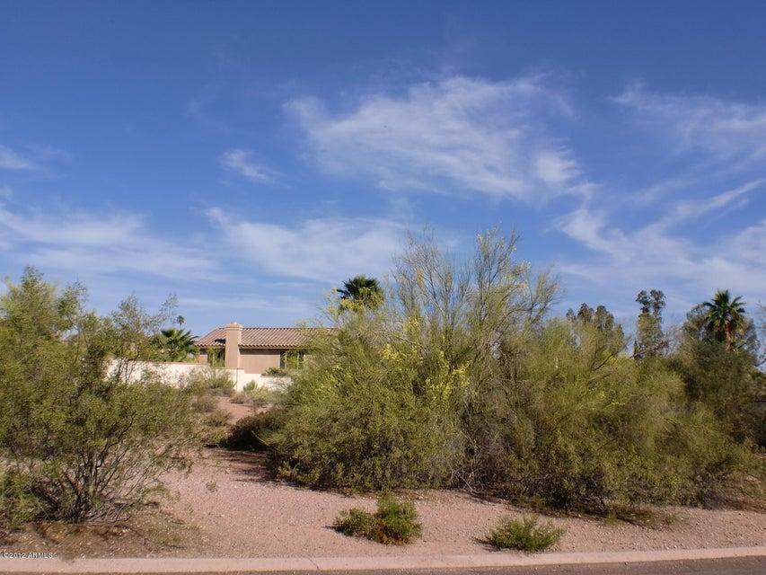 10228 N Nicklaus Drive Lot 20, Fountain Hills, AZ 85268
