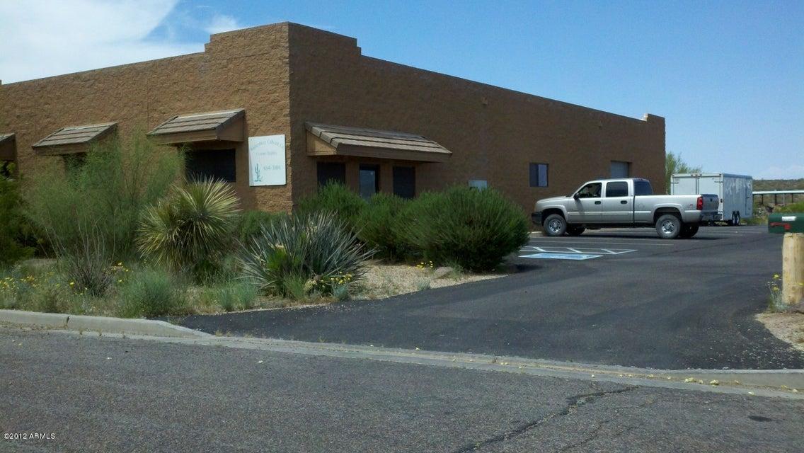 3620 N Industrial Road, Wickenburg, AZ 85390
