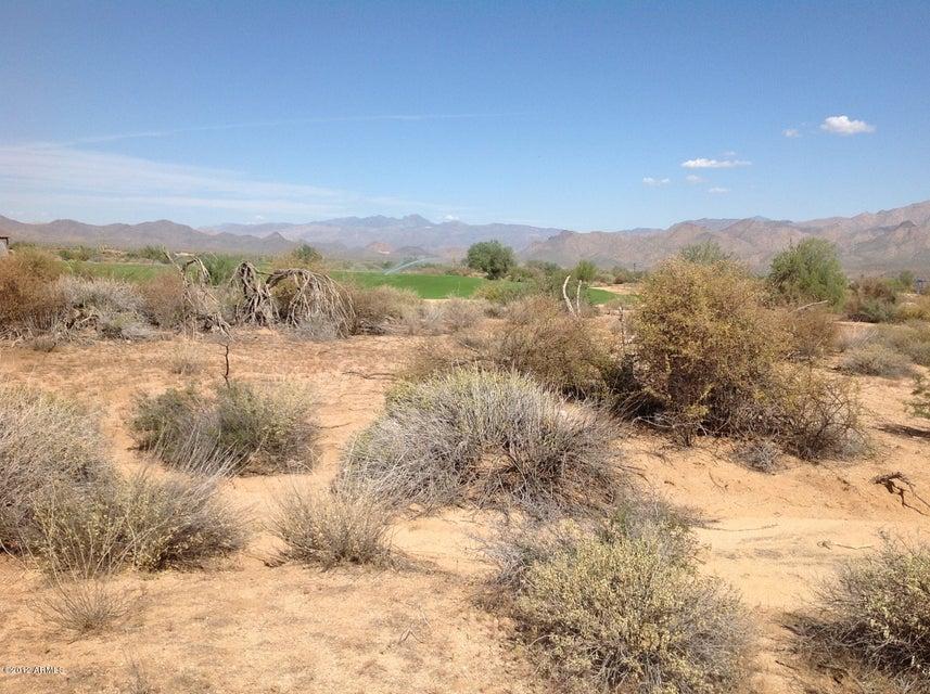 17404 E Bobwhite Way Lot 155, Rio Verde, AZ 85263