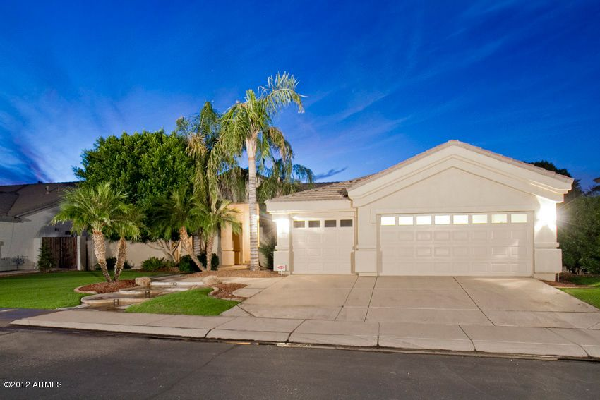 3622 S AGAVE Way, Chandler, AZ 85248