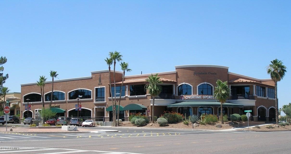 16872 E AVENUE OF THE FOUNTAINS Avenue 203, Fountain Hills, AZ 85268