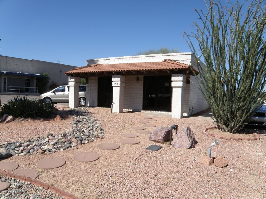 11873 N Saguaro Boulevard 101, Fountain Hills, AZ 85268