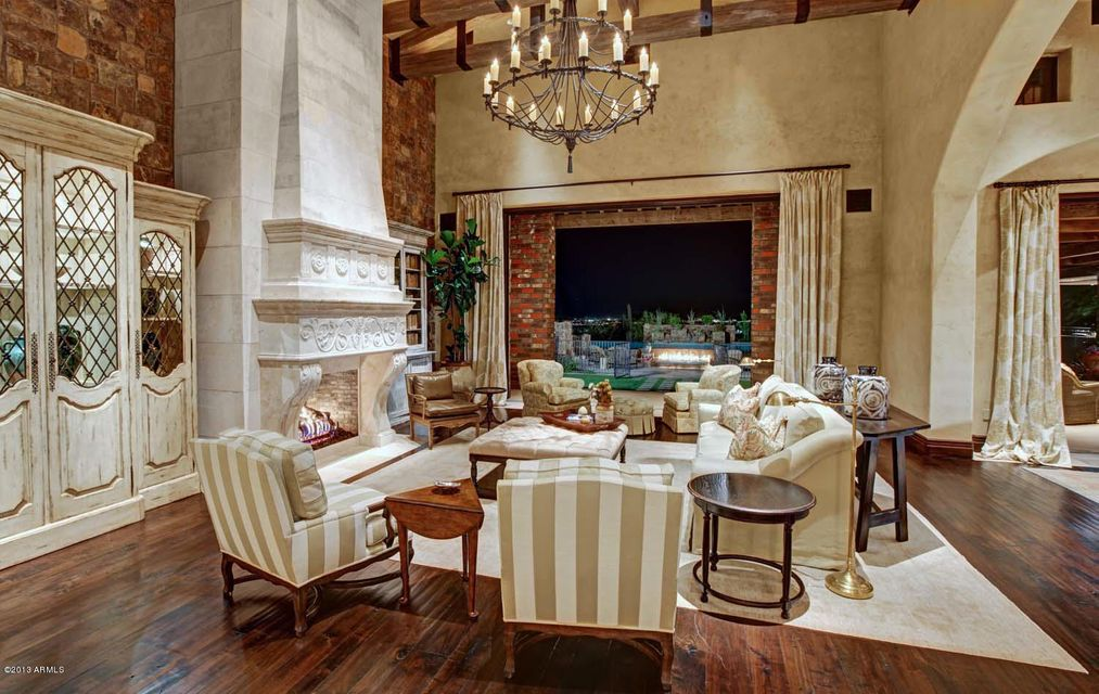 House/Condo/Apartment/Flat 20450 N 108th Place, Scottsdale, Maricopa, AZ  85255 | AZCO Properties | Realty In Arizona
