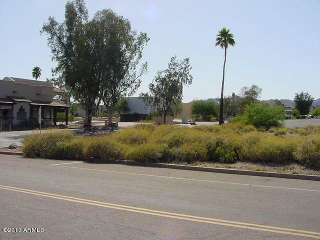 13226 N VERDE RIVER Drive Lot 36, Fountain Hills, AZ 85268