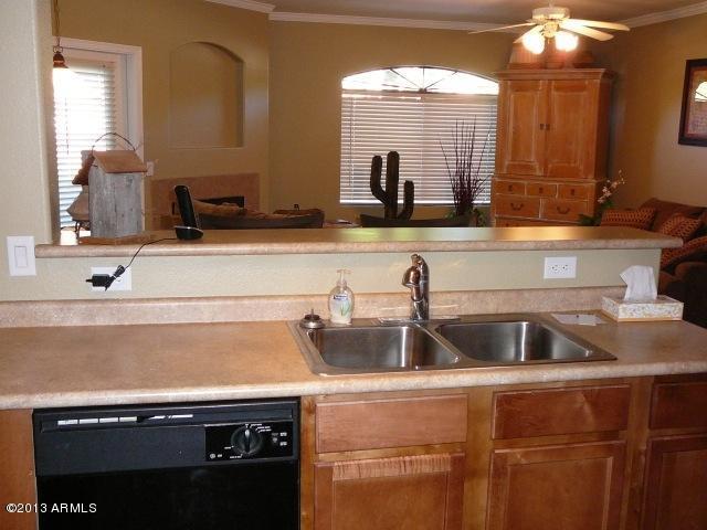 15095 N THOMPSON PEAK Parkway Unit 1053 Scottsdale, AZ 85260 - MLS #: 4946172