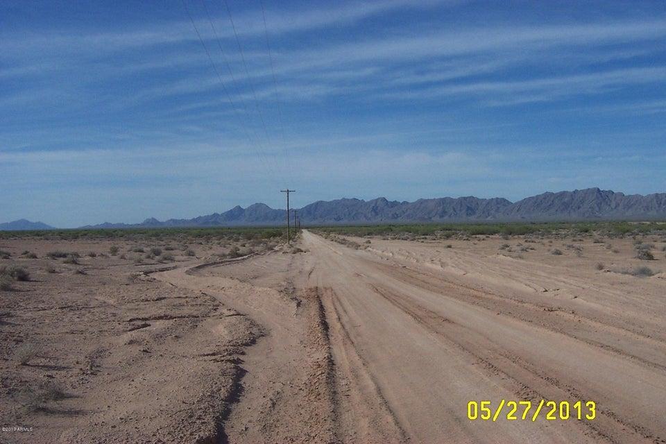 003 N Electric Line Road Lot 003, Dateland, AZ 85333