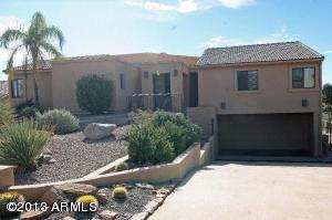 15909 E Thistle Drive, Fountain Hills, AZ 85268