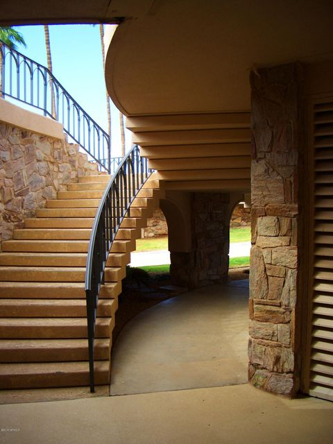 6112 N Paradise View Drive Paradise Valley, AZ 85253 - MLS #: 4985551
