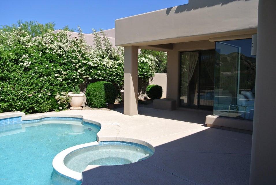 7500 E BOULDERS Parkway Unit 48 Scottsdale, AZ 85266 - MLS #: 4995360