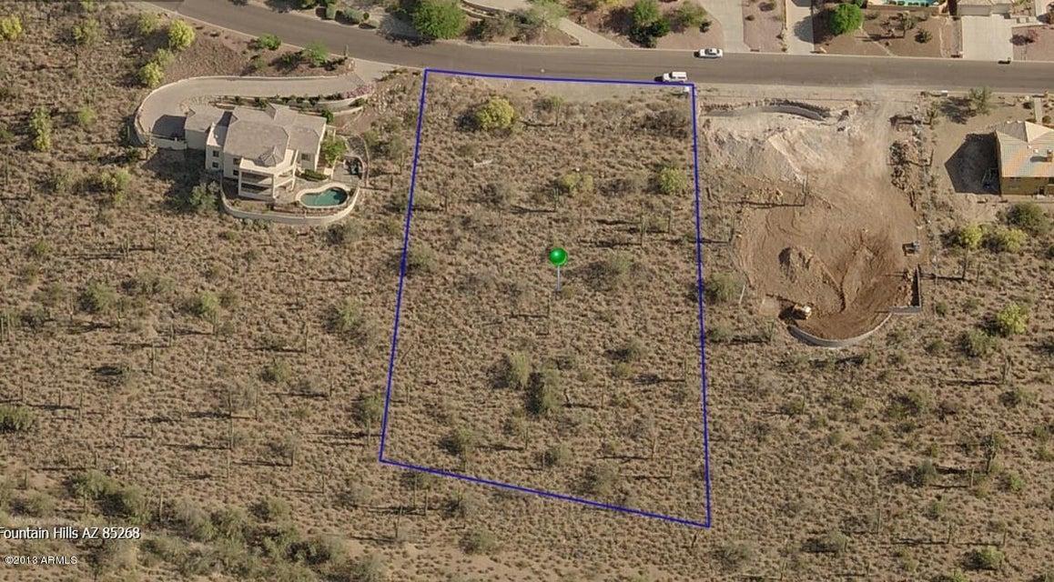 15623 E SUNBURST Drive Lot 13, Fountain Hills, AZ 85268