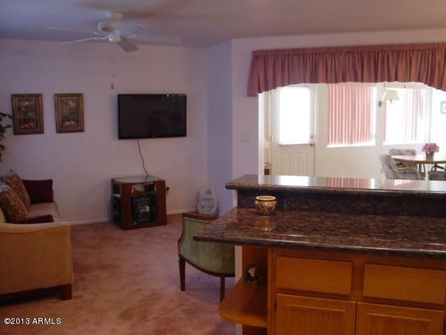 8020 E KEATS Avenue Unit 325 Mesa, AZ 85209 - MLS #: 5002531