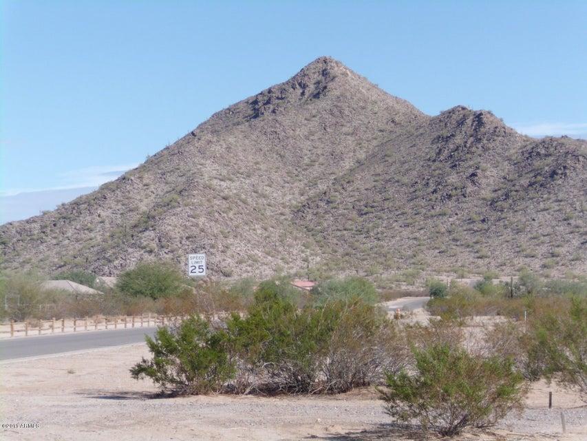 N Bel Air -- Lot 509-59-005H4, Casa Grande, AZ 85122