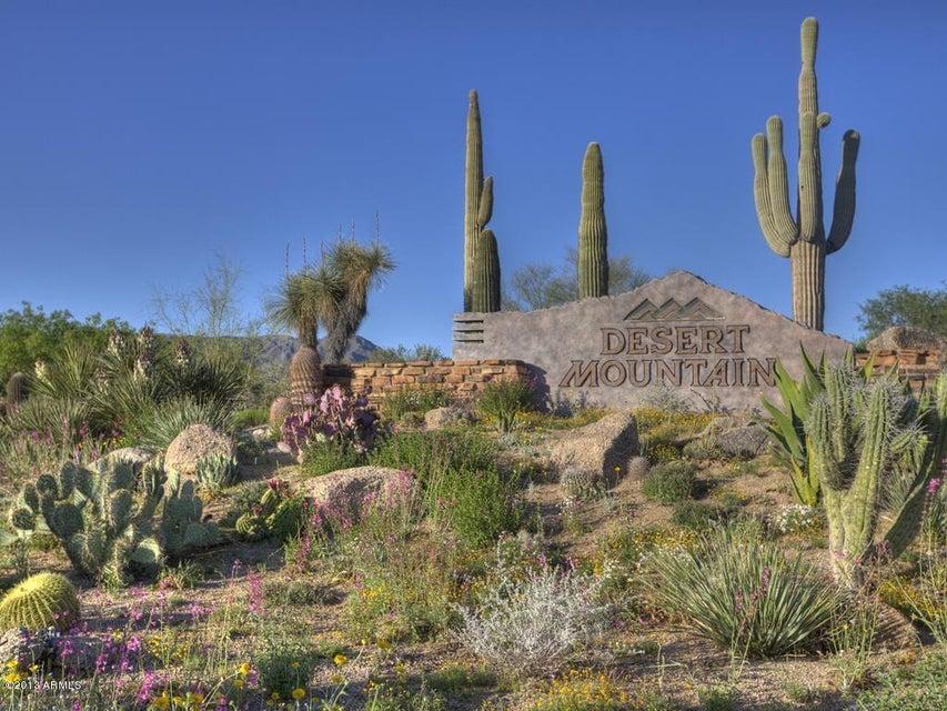 Photo of 9916 E LOOKOUT MOUNTAIN Drive, Scottsdale, AZ 85262