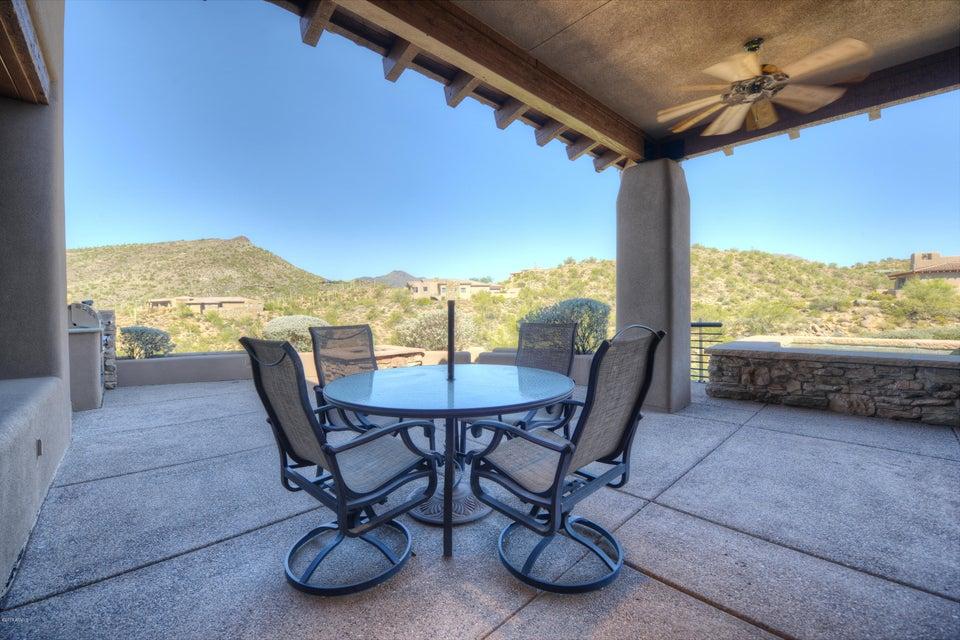 Photo of 9828 E Forgotten Hills Drive, Scottsdale, AZ 85262