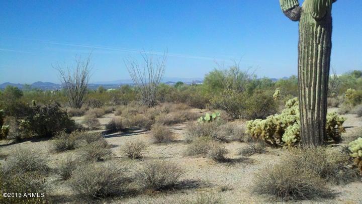 22634 N Church Road Scottsdale, AZ 85255 - MLS #: 5025160