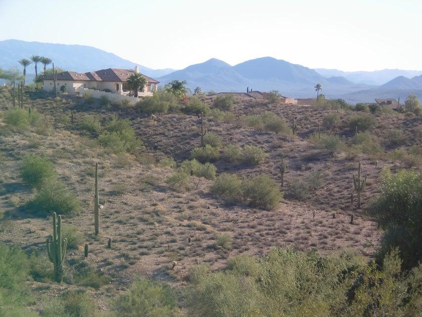 16556 E TREVINO Drive Lot 16, Fountain Hills, AZ 85268