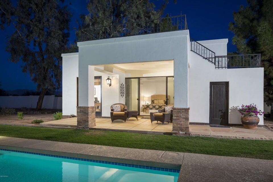 6700 E Meadowlark Lane Paradise Valley, AZ 85253 - MLS #: 4813207