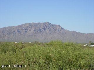 41793 47 1/2 Avenue E Lot 0 41 B  LOT 4, Salome, AZ 85348