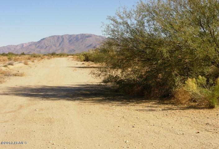 41793 47 1/2 Avenue E Lot 0 41 B  LOT 2, Salome, AZ 85348
