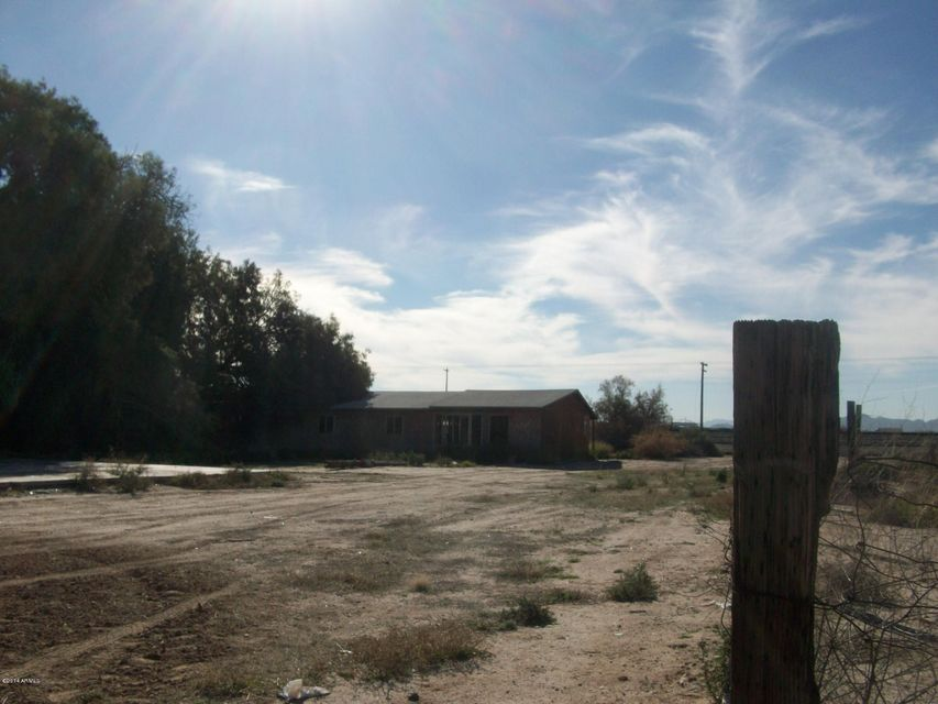 29441 S ARIZONA Avenue Lot 1, Wellton, AZ 85356